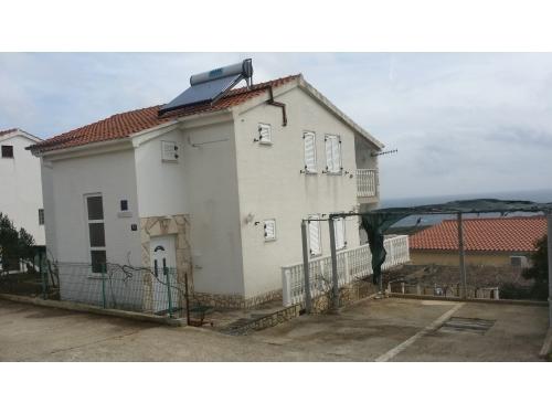 Apartamenty Vukojević - ostrov Vis Chorwacja