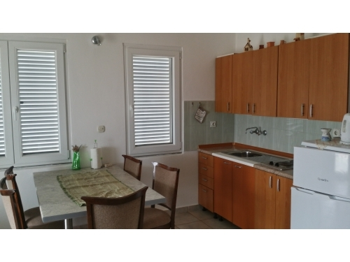 Appartements Vukojević - ostrov Vis Croatie