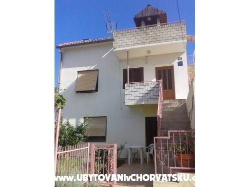 Apartments Bili� - ostrov Vis Croatia