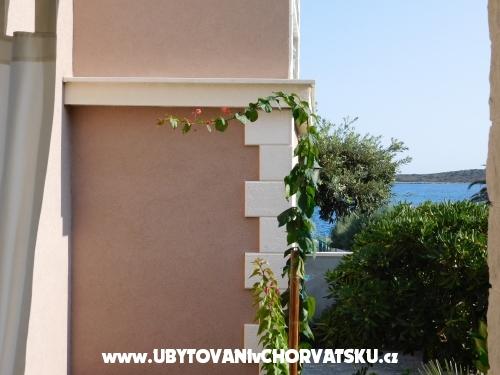 Apartmány Utrobicic - ostrov Vis Chorvátsko