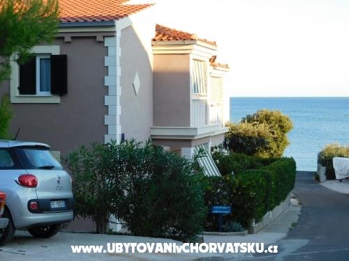 апартаменты Utrobicic - ostrov Vis Хорватия