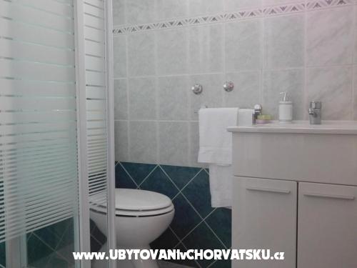 Apartamenty Utrobicic - ostrov Vis Chorwacja