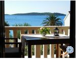Island of Vis Apartments Utrobicic
