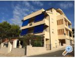 Apartments �i�a - ostrov Vis Croatia