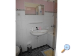 Leandra Zimmers & Appartement - ostrov Vis Kroatien
