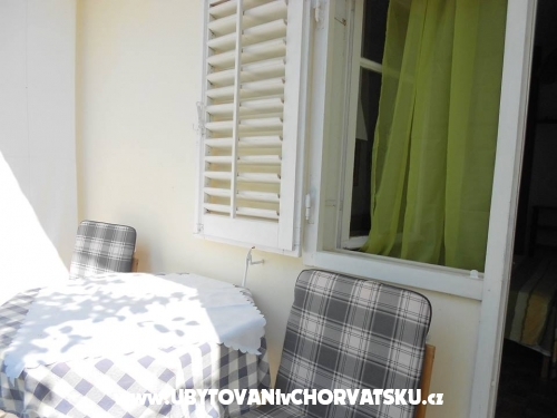 Leandra Rooms & Apartment - ostrov Vis Croatia