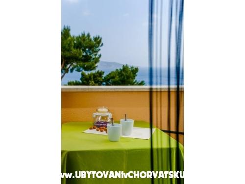 Villa Mare, Komiža - ostrov Vis Hrvatska