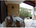 Villa Vinka*** - ostrov Vis Kroatien