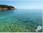 Villa Vinka*** - ostrov Vis Chorwacja