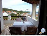 Villa Vinka*** - ostrov Vis Horvátország