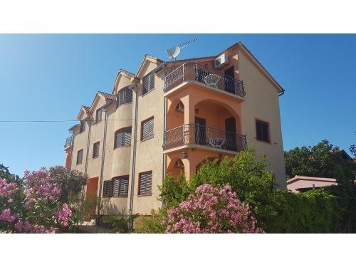 Appartements Tribunj-Biserka - Vodice Croatie