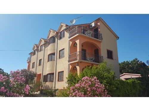 Apartments Tribunj-Biserka - Vodice Croatia