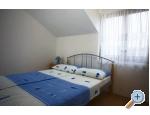 Apartmány Tribunj-Biserka - Vodice Chorvatsko