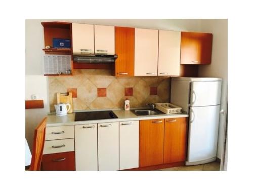 Apartmány Barbič - Vodice Chorvátsko