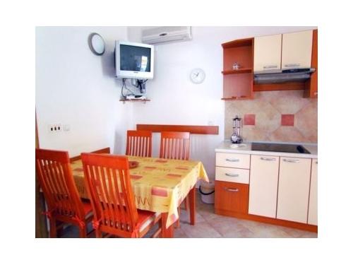 Appartamenti Barbič - Vodice Croazia