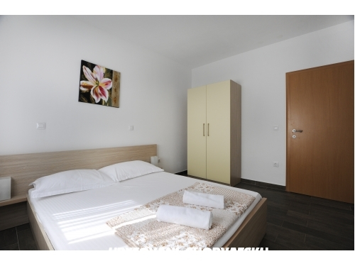 Apartmán Bosotin - Vodice - Vodice Chorvatsko