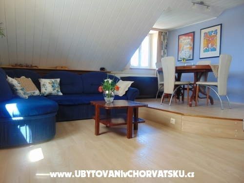 Appartement Gita -Ston Maison - Vodice Croatie
