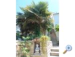 Apartment Gita -Ston Haus - Vodice Kroatien
