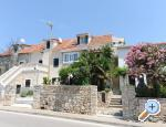 Vodice Apartment Gita -Ston House