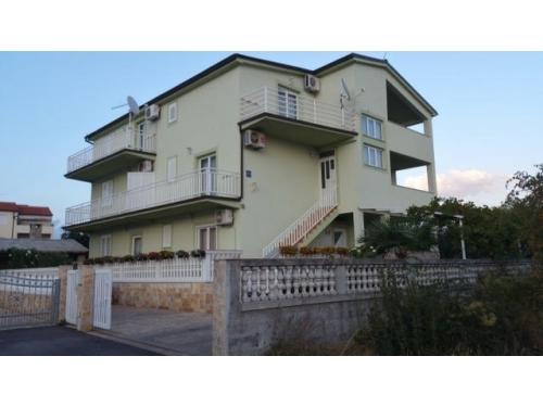 Apartmán Ivan - Vodice Chorvatsko