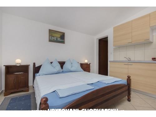 Appartement Ivan - Vodice Croatie