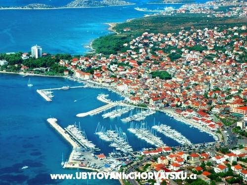 Apartman Lasan - Vodice Horvátország