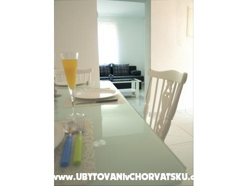 Apartmán Maša - Vodice Chorvatsko