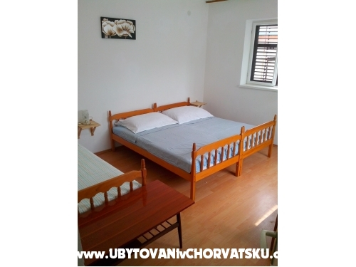 Apartman PARK Vodice - Vodice Horvátország