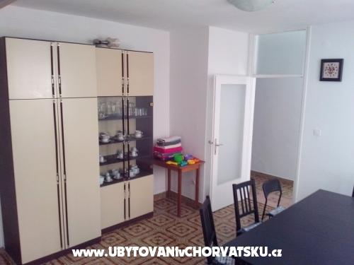 Apartma PARK Vodice - Vodice Hrvaška