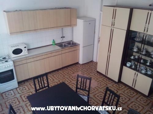 Apartment PARK Vodice - Vodice Kroatien