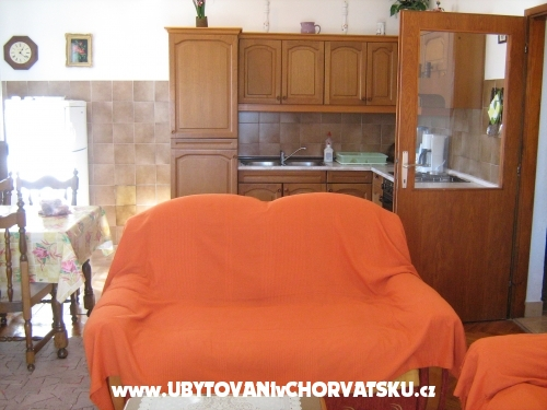 Apartmány Marijana - Vodice Chorvatsko