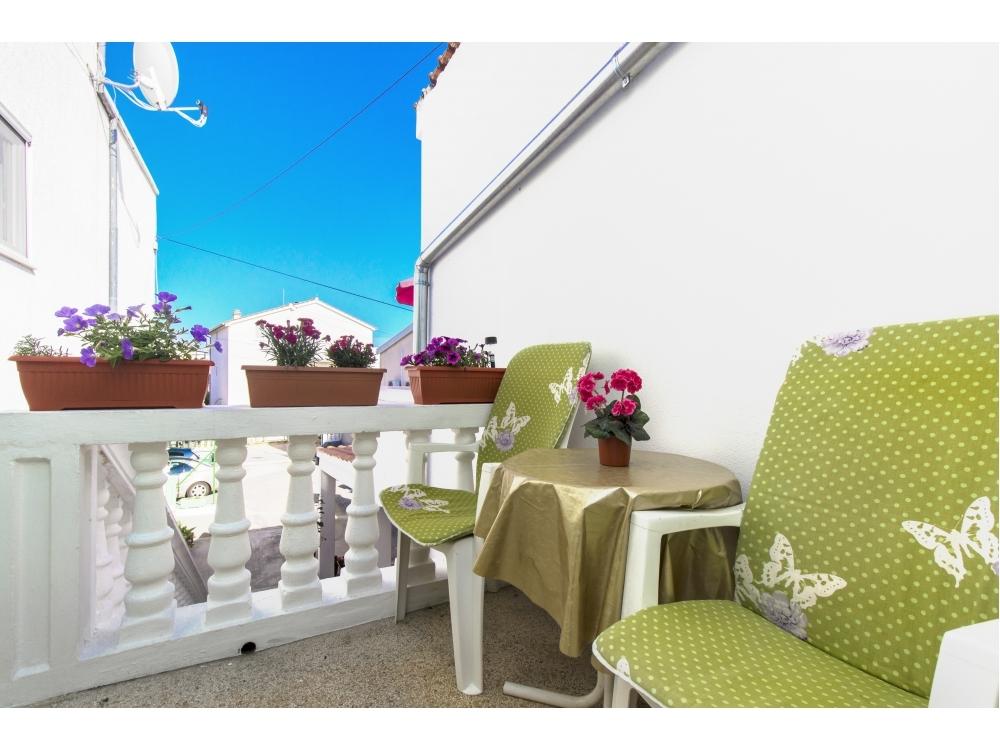 Appartements Marijana - Vodice Croatie