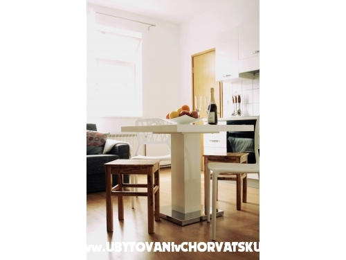 Apartmány Andora - Vodice Chorvatsko