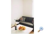 Appartements Andora - Vodice Kroatien
