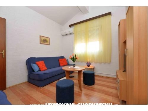 Apartmány Andrea Vodice - Vodice Chorvatsko