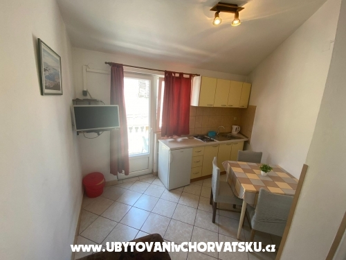 Apartments Angela Tribunj - Vodice Croatia