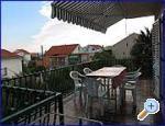 Appartements Anita Vodice - Vodice Kroatien