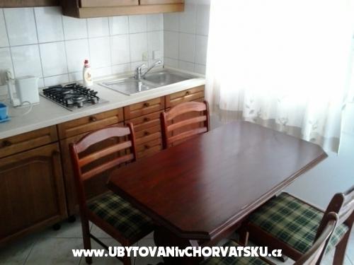 Apartmani Antica - Vodice Hrvatska