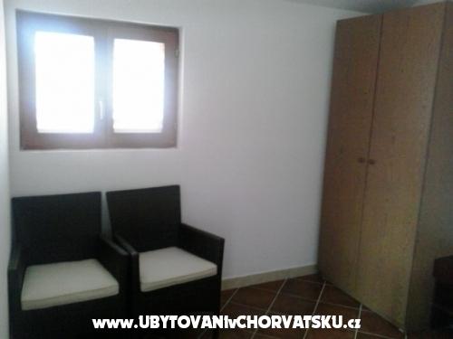 Apartmány Antica - Vodice Chorvátsko
