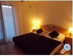 Appartements Bakmaz - Vodice - Vodice Kroatien