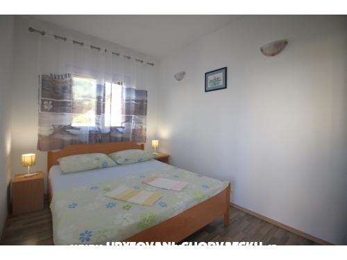 Apartmány Banović Vodice - Vodice Chorvátsko