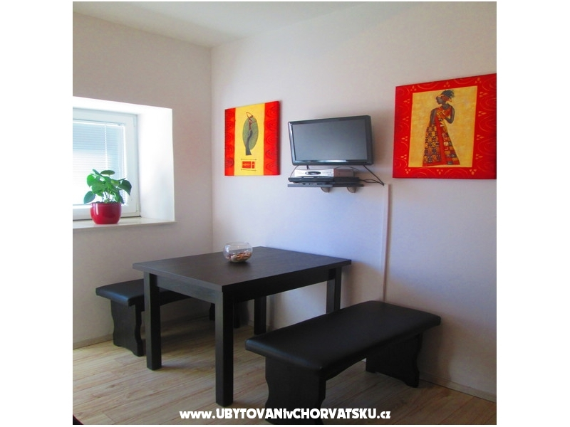 Appartements Bella Mia - Vodice Croatie