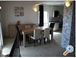 Appartements Bilu� - Vodice Kroatien