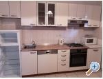 Appartements Birin - Vodice Kroatien