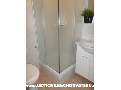 Apartmani Bisserka - Vodice Hrvatska