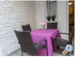 Apartments Bisserka - Vodice Croatia