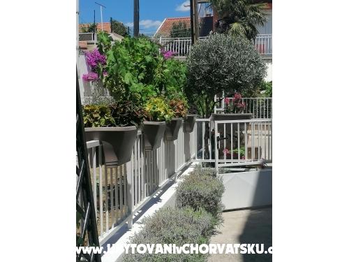 Apartm�ny NIKA - Vodice Chorv�tsko