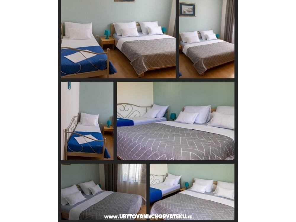Appartements NIKA - Vodice Croatie