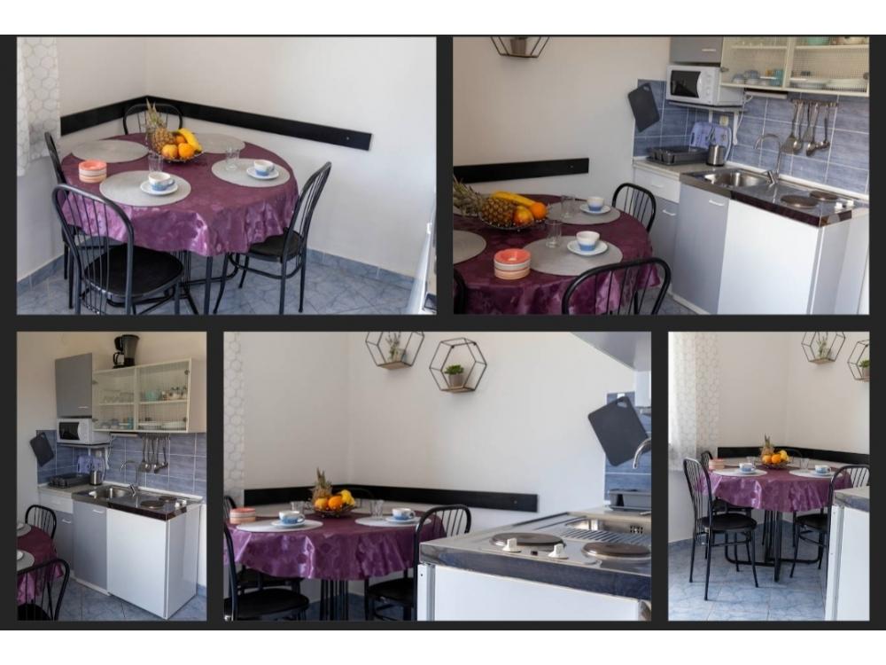 Apartmanok NIKA - Vodice Horvátország