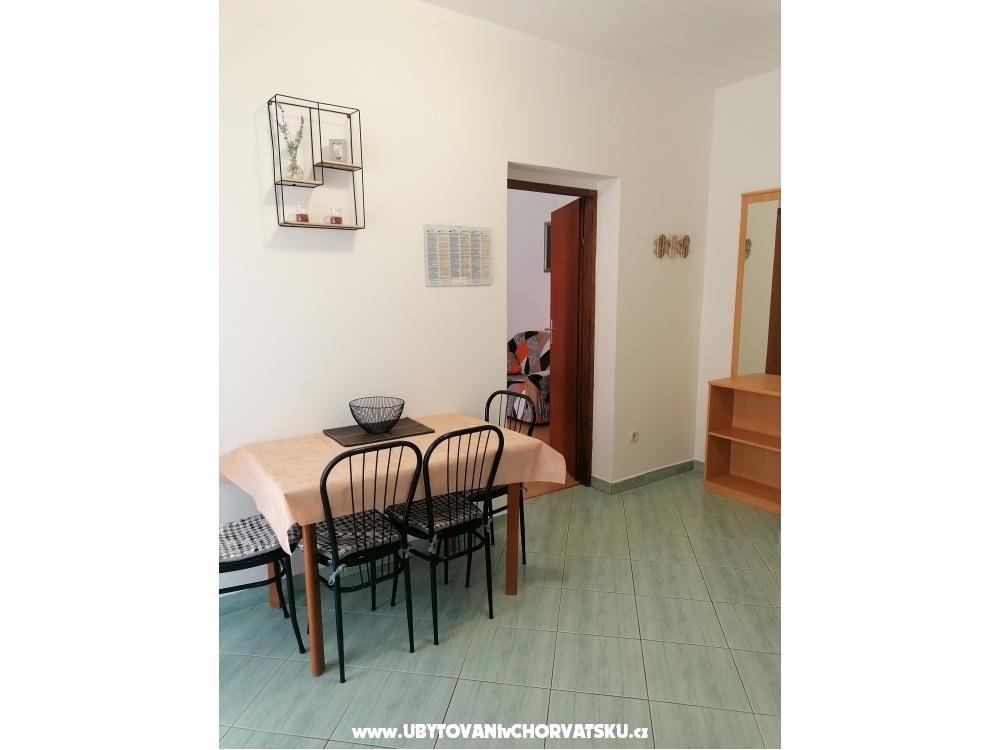 Apartamenty NIKA - Vodice Chorwacja